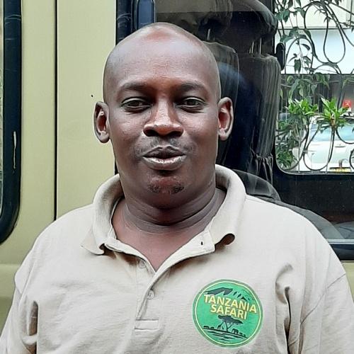 Паладжиогид-водитель по северным национальным паркам